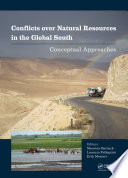 Conflicts over Natural Resources in the Global South