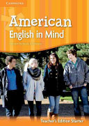 American English in Mind Starter Teacher s Edition
