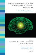 Practical Neuropsychological Rehabilitation in Acquired Brain Injury