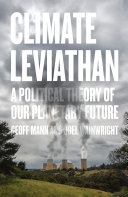 Climate Leviathan