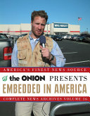 Embedded in America: The Onion Complete News Archives