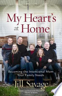 My Heart S At Home