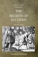A Subtle Allegory Concerning the Secrets of Alchemy