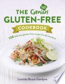 Genius Gluten Free Cookbook Book
