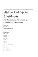 African Wildlife & Livelihoods