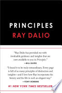 """Principles"" by Ray Dalio"
