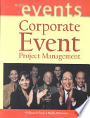 Corporate Event Project Management