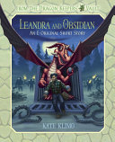 From the Dragon Keepers' Vault: Leandra and Obsidian