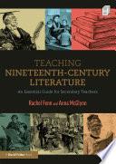 Teaching Nineteenth Century Literature
