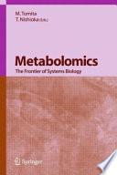 Metabolomics Book