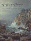 American Drawings and Watercolors in the Metropolitan Museum ...