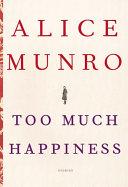 Too Much Happiness Pdf/ePub eBook