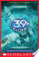 The 39 Clues  6  In Too Deep