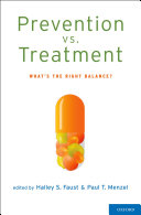 Prevention vs. Treatment Pdf/ePub eBook