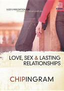 Love Sex And Lasting Relationships Study Guide Book PDF