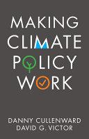 Making Climate Policy Work [Pdf/ePub] eBook