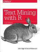 Text Mining with R ebook