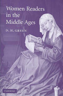 Women Readers in the Middle Ages ebook