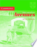 First Certificate Avenues Revised Edition Workbook with Key