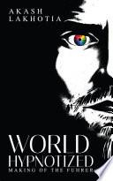World Hypnotized Book