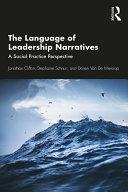 The Language of Leadership Narratives