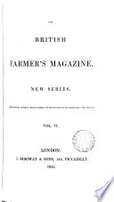 British Farmer's Magazine