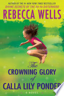 The Crowning Glory of Calla Lily Ponder Book