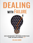 Dealing with Failure Book