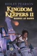 Kingdom Keepers II Book