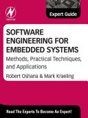 Software Engineering for Embedded Systems: Methods, Practical ...