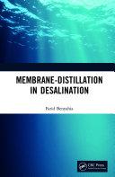 Membrane Distillation in Desalination