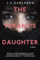The Tyrant's Daughter J. C. Carleson Cover