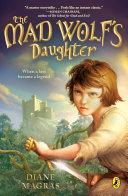 The Mad Wolf's Daughter Pdf/ePub eBook