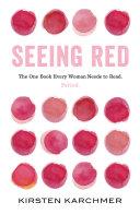 Seeing Red [Pdf/ePub] eBook