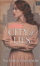 Pdf City of Lies