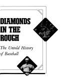 Diamonds in the Rough Book