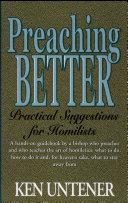 Preaching Better