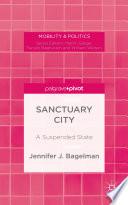 Sanctuary City Book PDF