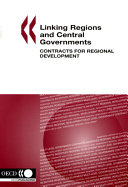 Linking Regions and Central Governments Book
