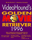 Pdf VideoHound's Golden Movie Retriever 1996
