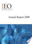 Ieo Annual Report 2009