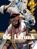 O  G Lafunk  Poor Little Church Mouse  Hate Mongers of the Fiery Cross