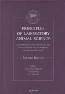 Principles of Laboratory Animal Science