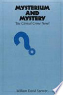 Mysterium And Mystery