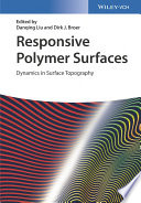 Responsive Polymer Surfaces