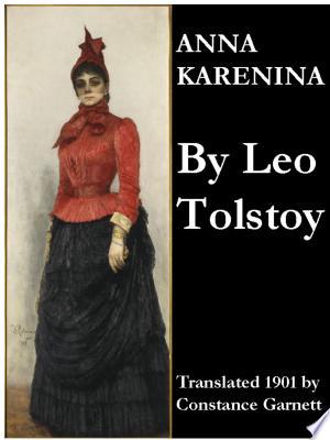 Download Anna Karenina Free Books - Dlebooks.net