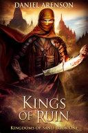 Kings of Ruin Pdf/ePub eBook
