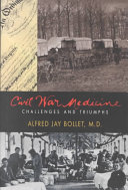Civil War Medicine Book