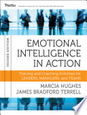 Emotional Intelligence in Action Book