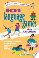 101 Language Games for Children